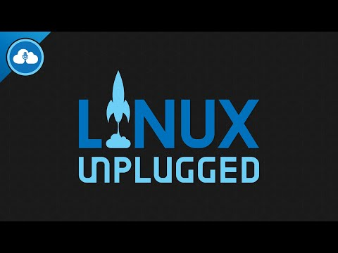 My Mighty Fine Pine | LINUX Unplugged 328