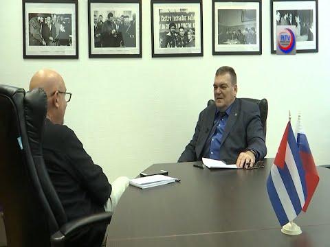 Avanzan proyectos de cooperación científica entre Cuba y Rusia