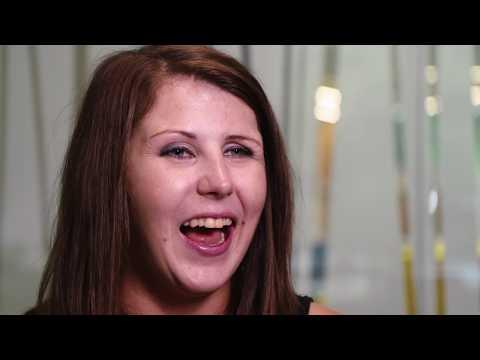 Stroke Association Award for Volunteering - Amber Garland