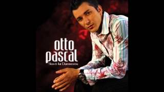 Dar trece noaptea - Otto Pascal