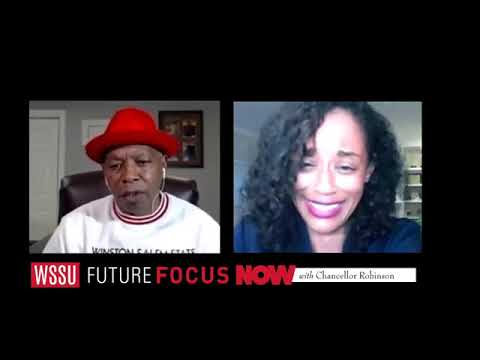 Future Focus NOW Episode 20 Nicole Carr