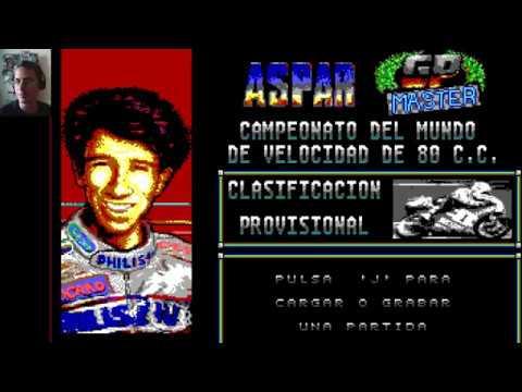 Memorias MSDOS: Juegos de compañias españolas en PC-MSDOS (Disco B)