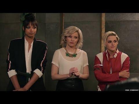 Los A?ngeles de Charlie - Trailer final espan?ol (HD)