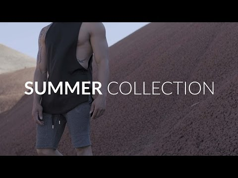 Summer Collection 2016 | Minimalism