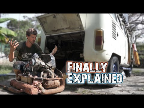 How Did I BLOW UP 10 ENGINES in 1 ROAD TRIP???