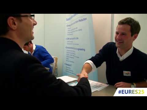 EURES 25: Find Your Job in Europe With EURES photo