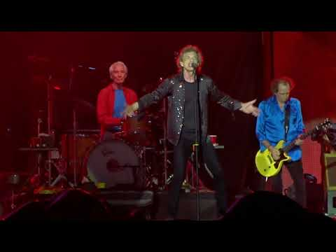 The Rolling Stones Tour Dates, Concerts & Tickets – Songkick