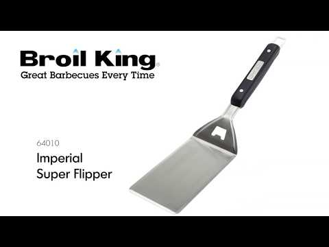 "Broilking grillspade ""super flipper"""
