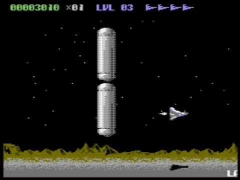 Plekthora (c) 2021 Drmortalwombat p/ Commodore 64 - Un review de RETROJuegos