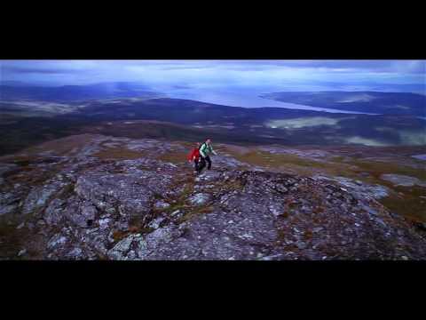 Norrlandsfonden reklamfilm