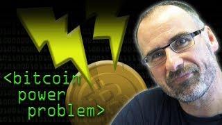 Bitcoin Power Problem - Computerphile