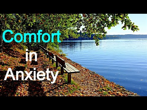 Comfort in Anxious Thoughts - Kenneth Stewart Sermon