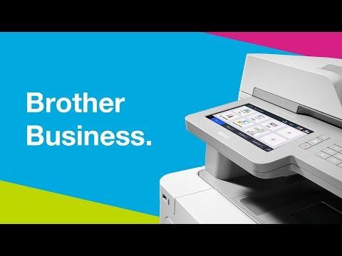 Brother Schweiz - Business