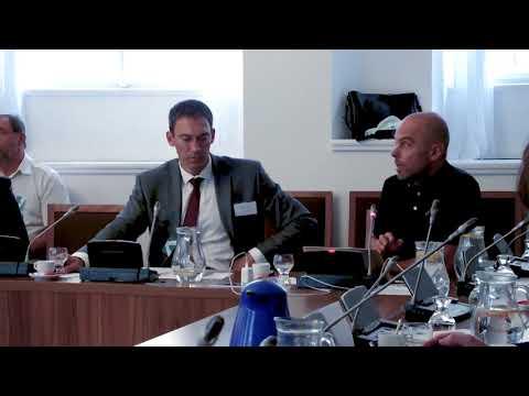 David Albrecht (Za svobodný a bezpečný Internet) – Dopad směrnice na malé podnikatele a startupy