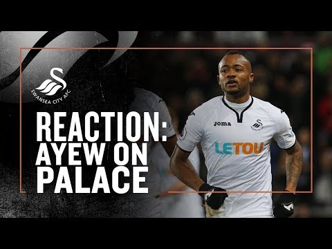 VIDEO: Jordan Ayew- I have been waiting for that goal