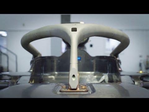 F1 Explained: The Halo