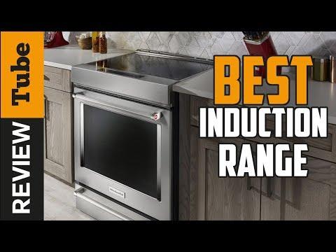 ✅ Induction Range: Best Induction Range 2020 (Buying Guide)