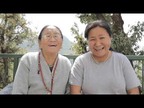 IM 80 years: Finding Tsering & Phurbu in India (English subtitles)