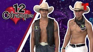 12 Corazones????: Especial de Movimiento Tribal | Capítulo Completo | Telemundo Entretenimiento