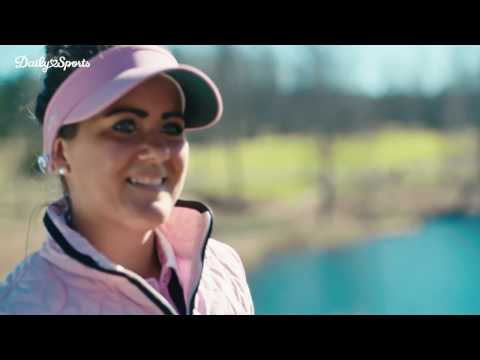 Daily Sports presents Lina Boqvist