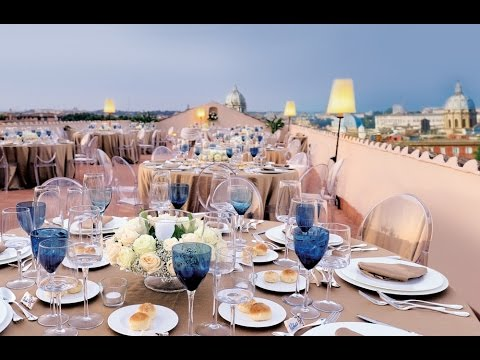 Hotel Donna Camilla Savelli Rome - 4 Star Hotels In Rome