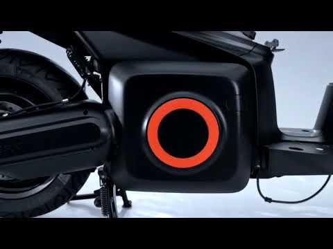 Comment Seat fabrique son e-Scooter