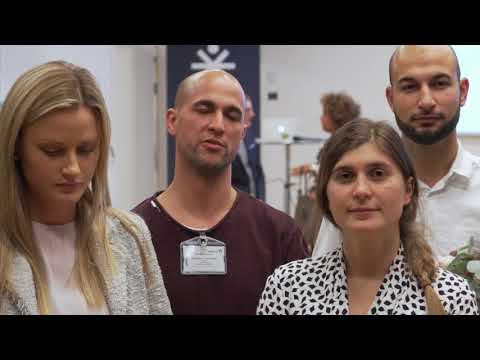 Sweco Sustainability Hackaton – 27 novmber 2017