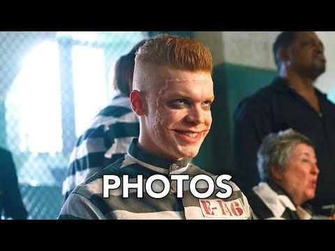 connectYoutube - Gotham 4x13 Promotional Photos