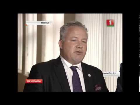 Kent Härstedt i Belarus 1