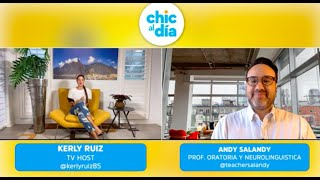 MADURO LE TIEMBLA A BOLIVIA - Chic al Día   EVTV   10/21/20 S3
