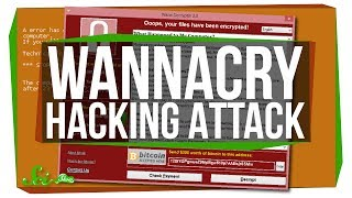 Why Was the WannaCry Attack Such a Big Deal?