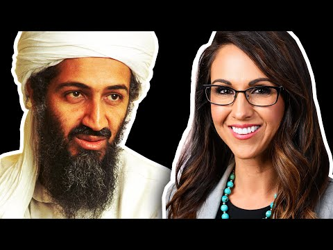 Protecting the Second Amendment: Lauren Boebert Compared to Osama Bin Laden
