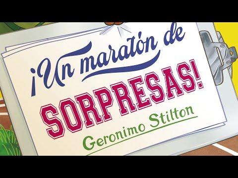 Vidéo de Geronimo Stilton