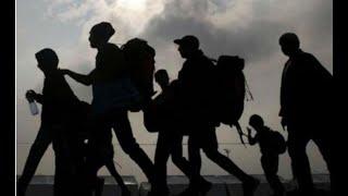 El primer centro para migrantes en Guatemala