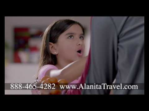 Alanita Travel Hiding AD