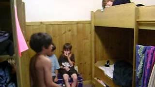 Cabin 3 Forest Village Frost Valley Ymca 2008