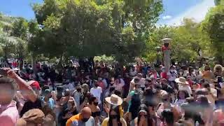 Fiestas de Santa Cruz, 14 enero 2021