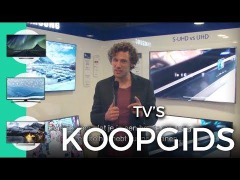 Koopgids TV's » BesteProduct