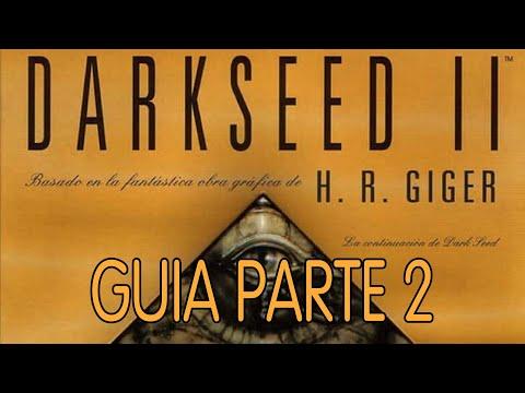 Guía de Darkseed II - Parte 2