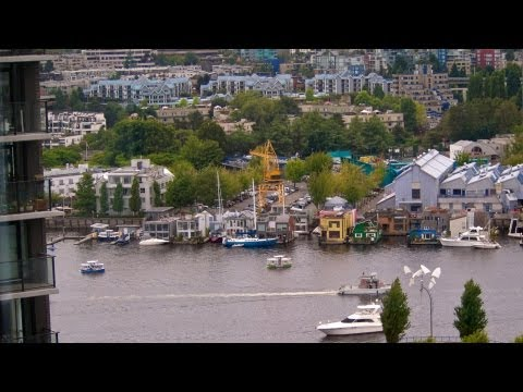 Visiting Granville Island   Vancouver Travel
