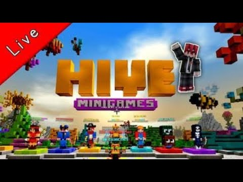 Live-The-Hive