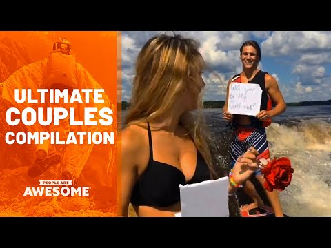 Most Extreme Couples & Duos | Ultimate Compilation