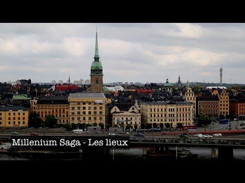 Vidéo de Sylvain Runberg