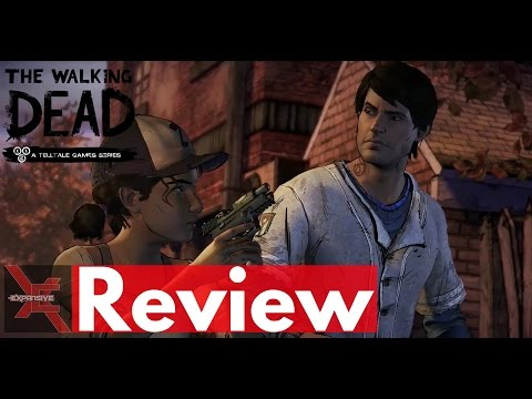 The Walking Dead Season 3 Part 1 and 2 Review l Expansive