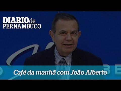 Caf� da manh� com Jo�o Alberto 06.11