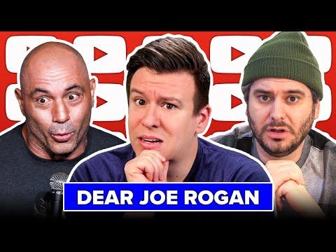 DEAR JOE ROGAN, Ethan Klein Backlash, New York Post Fake News Controversy, Rudy Giuliani & More News