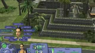The Sims 2 Bon Voyage Producer's Walkthrough