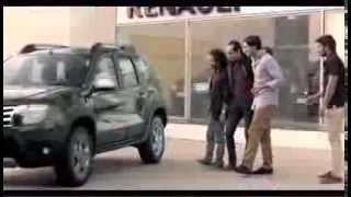 Renault Duster : The Super Test Drive