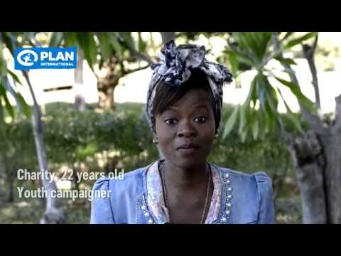Help make Child Marriage illegal in Malawi