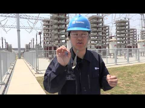 Roxtec BG™ sealing solutions for HVDC projects
